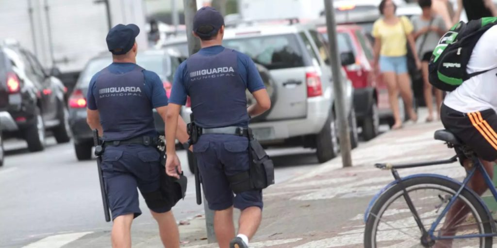 TELMA DEFENDE VALORIZAÇÃO PERMANENTE DA GUARDA MUNICIPAL